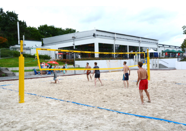 CabaLela Beachvolleyballturnier
